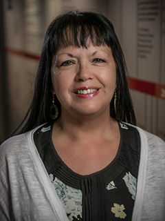 Patti Gobin, Vice-Chair, Board of Trustees, The Tulalip Foundation