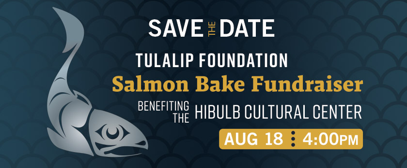 Salmon Bake Fundraiser Registration